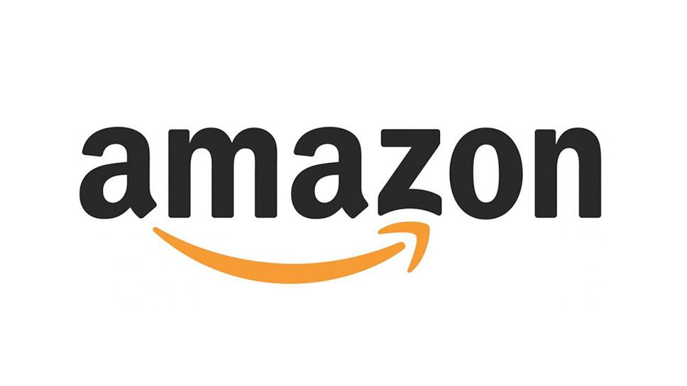 Amazon Logos