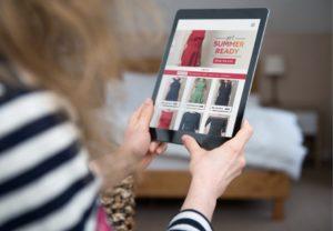 eCommerce-Merchandising